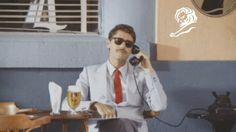 Stella Artois - Dial Hard  Mother, London