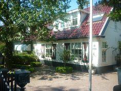 Rustic homes in Hoofdstraat Santpoort
