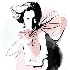 Fashion illustration❤️ #drawing #draw #fashion #fashionillustration #illustration #monicaruf