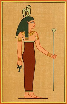 The Gods of the Egyptians The goddess Apit. Old Egypt, Egyptians, God, Dios, Ancient Egypt, Allah, The Lord
