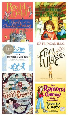 12 audiobooks for family road trips: Such a great mix of titles that will keep everyone entertained. Perfect for ages 6 and up. Love this mom's trick for giving the youngest ones their own book to listen to! Good Books, Books To Read, Book Club Parties, Best Audiobooks, Road Rage, Book Sites, Family Road Trips, Travel Activities, Children's Literature