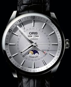 Oris Automatic swiss made