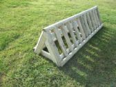 Cross Country Fence Range, Cross Country Jumps for Sale