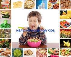 You must concentrate on the Important Foods in your kids diet to gain potential growth and better immunity in them. If you follow the steps from below children can be happier with good health. Eggs Eggs packed with protein and DHA that help in the proper growth of your baby's brain. Cow M...