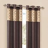 Found it at Wayfair - Lorena Silk Grommet Curtain Panel