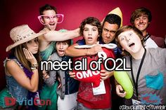 ☼ Meet all of o2l.. ☼