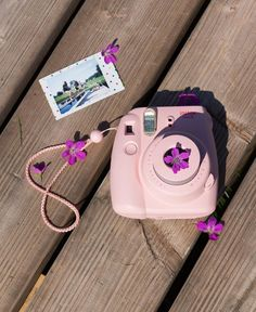 Let the weekend begin with Instax Mini 9 camera!