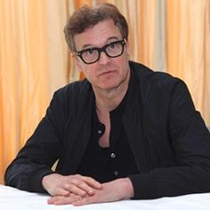 """Actor Colin Firth at """"Bridget Jones's Baby"""" press conference in London (308689)"""