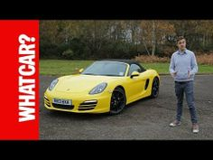 Porsche Boxster 2013 video review - What Car?,#automobile #cars #bikes #trucks #muscle-cars #technology #bmw #mercedes