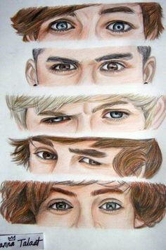 Don't want to do this with 1D but I love this idea!!!