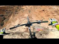 GoPro: Revenge at Red Bull Rampage 2016 - YouTube