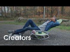 The Minimalist Magic of Andy Onderdonx I Like Art - YouTube