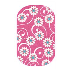 Delightful Pink Floral | Jamberry