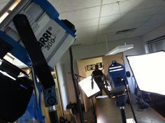 How You Can Light for HD... Until You Can Afford to Hire Professionals