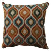 Found it at Wayfair - Flicker Jewel Polyester Pillow