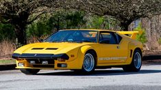 Search Used DeTomaso Pantera listings. Find the best selection of pre-owned DeTomaso Pantera For Sale in the US. Beverly Hills Cars, Dupont Registry, Carroll Shelby, Hot Rides, Collector Cars, Leather Interior, Exterior Colors, Design Firms, Car Ins