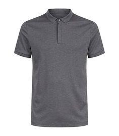 BOSS Hugo Boss Pure Cotton Polo Shirt available at harrods.com. Shop men's  designer