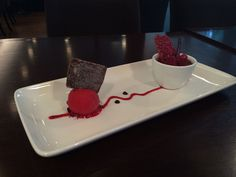 It's Chocolate Week! We partnered with @divinechoc to offer you a truly indulgent range of cocoa desserts... Make sure you don't miss this delicious event - we are waiting for you at Island Grill until Sunday 19th 2014! #chocolateweek