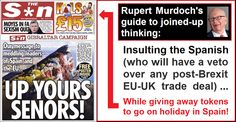 AAV: Rupert Murdoch's guide to joined-up thinking