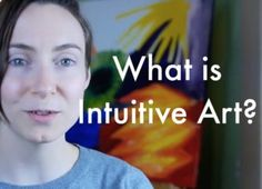 Intuitive Art – Home of the Intuitive Art Academy™ and the Certified Intuitive Artist™ Training