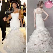 celebrity wedding dresses - Google Search