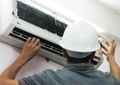 dịch vụ vệ sinh máy lạnh tại đường điện biên phủ