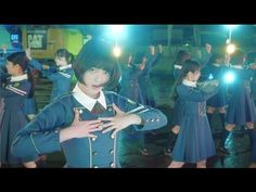 欅坂46 『サイレントマジョリティー』 - YouTube https://www.youtube.com/watch?v=DeGkiItB9d8