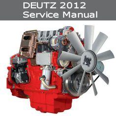 details about deutz 2015 tcd workshop manual service manual owners details about deutz 2012 service manual bf4m2012 c bf6m2012 c engine workshop repair cd