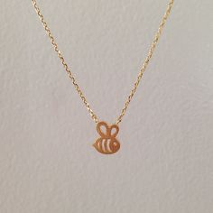 ootdfash | Bee necklace | Online Store Powered by Storenvy