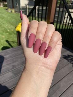 In seek out some nail styles and some ideas for your nails? Listed here is our listing of must-try coffin acrylic nails for modern women. Acrylic Nails Coffin Short, Summer Acrylic Nails, Cute Acrylic Nails, Glue On Nails, Gel Nails, Coffin Nails, Summer Nails, Stiletto Nails, Red Matte Nails