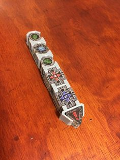 Star Wars X-wing Miniatures Token Holder by GearForgeStudio