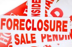 Foreclosure Filings Hit Six-and-a-Half-Year Low in June