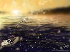 Wann habt ihr das letzte Mal nach den Sternen gegriffen?  Make Myday