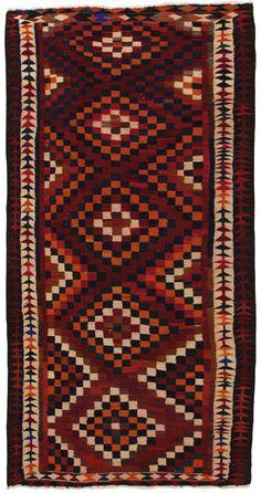 Qashqai - Kilim 283x146