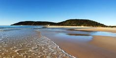 Australia: Walking on sunshine-The Sunshine Coast is renowned for its beaches, but there's a lot more to tempt visitors. Photo / Supplied