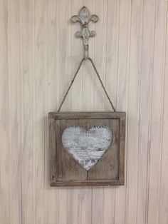 Heart framed memories tell a different kind of story