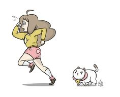 bee+and+puppycat | Bee and puppycat by AskPrincesMultifruit