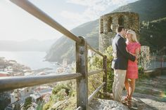 Amazing engagement in Vernazza, one of the most beautiful villages in Cinque Terre! Cinque Terre, Most Beautiful, Italy, Engagement, Amazing, Engagements, Italia