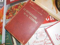 Le Chef Pierre D'Iberville: Les salades composées en C (Le répertoire de la cu...