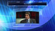 Views of Moin Akhtar about Arrahman Arraheem Network Islam, Motivation, World, The World, Determination, Earth, Inspiration