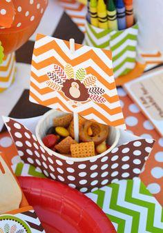 Thanksgiving Treats #thanksgiving #treats