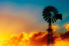 Texas Photograph - Texas Sunrise by Darryl Dalton