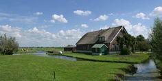 Het Groene Hart, The Netherlands