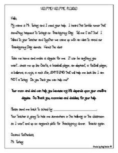 School break reading challenge thanksgiving winter edition turkey in disguise spiritdancerdesigns Images
