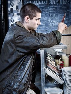 Michael Socha ~ Tom ~ Being Human