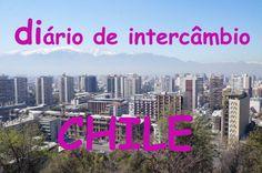 DIÁRIO DE INTERCÂMBIO NO CHILE DIA 4
