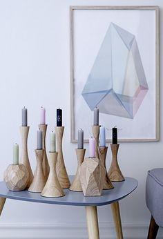 Moderne Kerzenständer moderne kerzenständer für ihr zuhause qualität boconcept