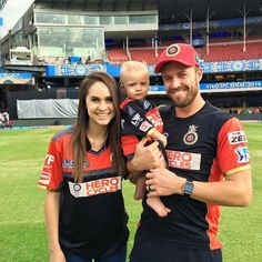 AB de Villiers with wife Danielle de Villiers 💕 Icc Cricket, Cricket Score, Cricket Match, Ab De Villiers Wife, Ab De Villiers Photo, Match List, Virat And Anushka, Chennai Super Kings, Cute Celebrities