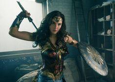 """""""Wonder Woman"""": Das ist der neue Trailer"""