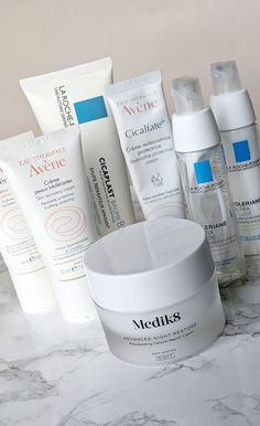 The best moisturisers for rosacea and sensitive skin. Trying to find the best skincare routine for rosacea? My blog can help. Skincare that doesn't irritate rosacea. #talontedlex Best Moisturizer, Rosacea, Sensitive Skin, About Me Blog, Skin Care, Good Things, Health, Health Care, Skincare Routine